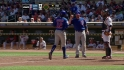 Soriano's two-run homer