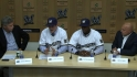 Brewers ink two top Draft picks