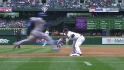 Smoak&#039;s double play