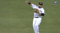Infante&#039;s difficult play