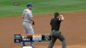Pettitte picks off Wright