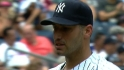 Pettitte's eight strikeouts