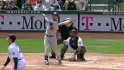 Ethier&#039;s grand slam