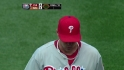 Phillies lose in the 10th