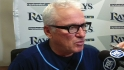 Maddon on win, Shields' pitching