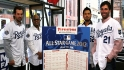 Royals Surprise All-Star Voters