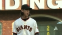 Lincecum&#039;s struggles