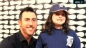 Verlander sends class to game