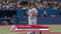 Ankiel&#039;s solo shot