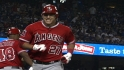Trout&#039;s huge game