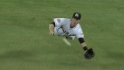 Coghlan's diving catch