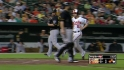 Roberts&#039; sacrifice fly