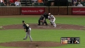 Hardy&#039;s RBI single