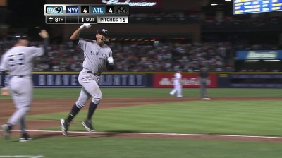 A-Rod ties Gehrig for slams lead with No. 23
