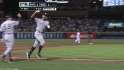 A-Rod's record-tying slam