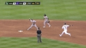Colon induces double play