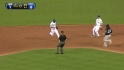Broxton earns the tough save