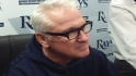 Maddon on Cobb&#039;s outing