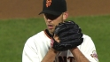 Bumgarner&#039;s big game