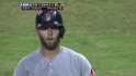 Pedroia's RBI single