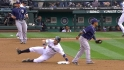 Kotsay&#039;s double play