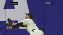 Blanco&#039;s remarkable catch