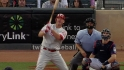 Thome's big game
