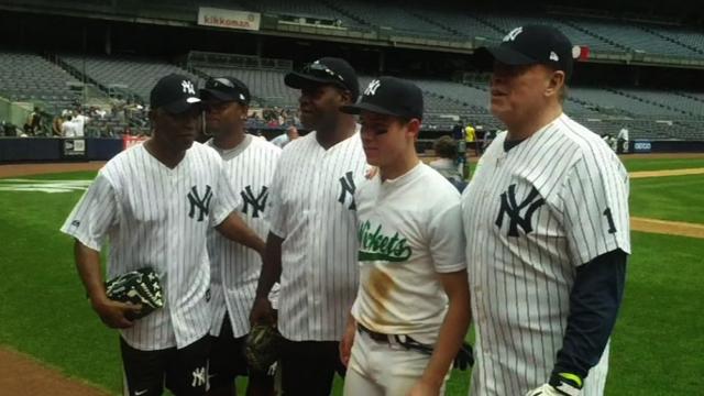 Boomer Broadway softball event benefits charity