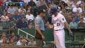 Frenchy&#039;s ejection