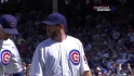 Dempster escapes jam