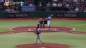 Upton&#039;s bases-loaded walk
