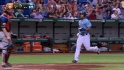 Joyce&#039;s RBI single