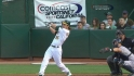 Reddick&#039;s two-run double