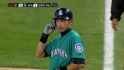 Ichiro&#039;s RBI fielder&#039;s choice