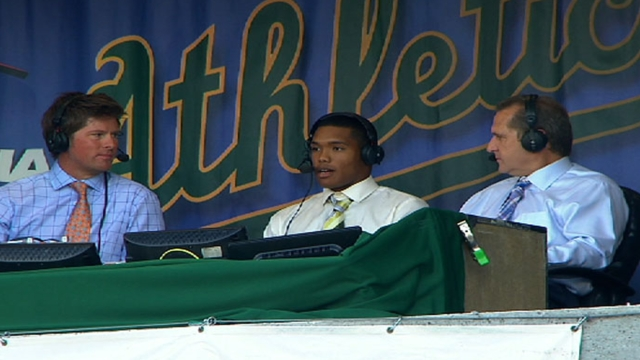 After 2012 success, A's adjust Draft approach