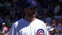 Dempster&#039;s dominant outing