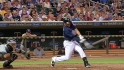 Plouffe&#039;s game-tying homer
