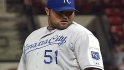 Broxton earns 100th career save