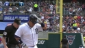 Cabrera&#039;s deep homer