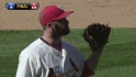 Motte gets the save