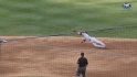 Pedroia&#039;s unassisted double play