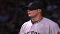 Lester&#039;s strong outing