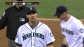 Wilhelmsen notches the save