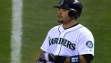 Montero's three-hit game