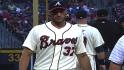 Braves on Beachy's injury, loss