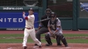 Kipnis&#039; solo homer
