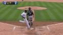 Fielder's RBI double