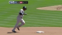 Cano's solo home run
