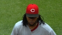 Cueto&#039;s superb start