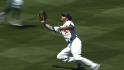 Ethier&#039;s outstanding defense